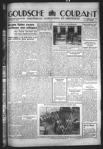 Goudsche Courant 1941-08-20