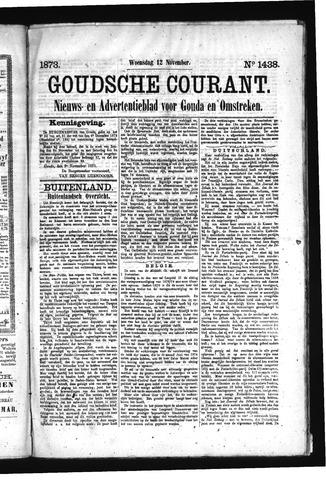 Goudsche Courant 1873-11-12