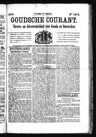 Goudsche Courant 1876-08-30