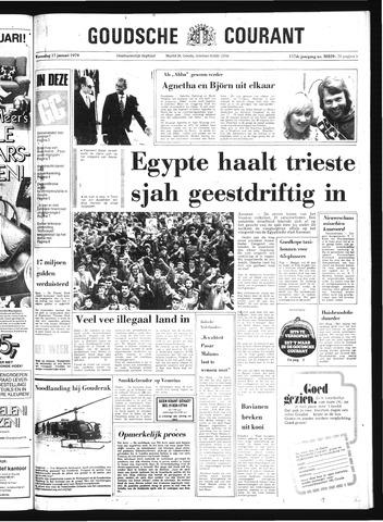 Goudsche Courant 1979-01-17