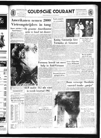 Goudsche Courant 1965-08-19