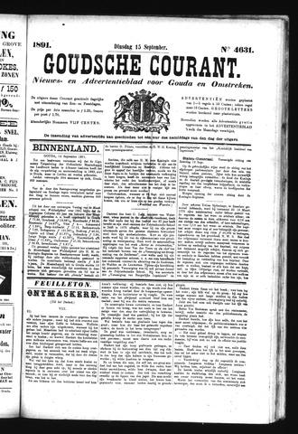 Goudsche Courant 1891-09-15