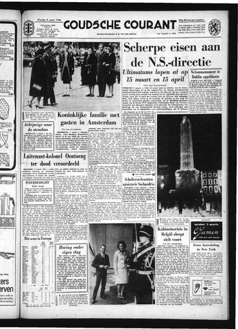 Goudsche Courant 1966-03-08
