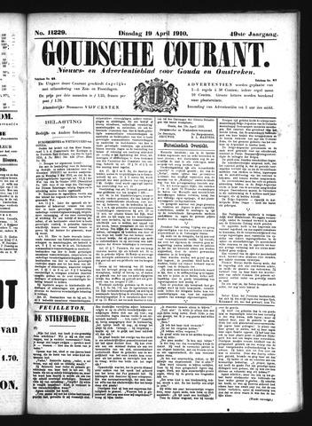 Goudsche Courant 1910-04-19