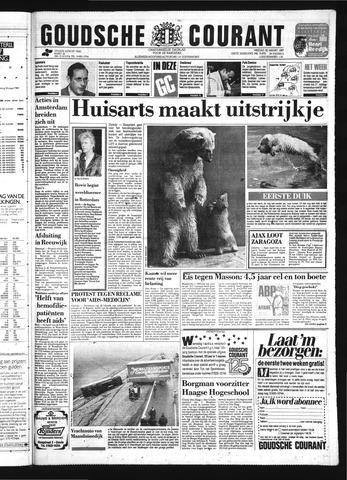 Goudsche Courant 1987-03-20