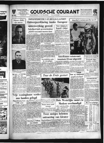 Goudsche Courant 1961-07-18