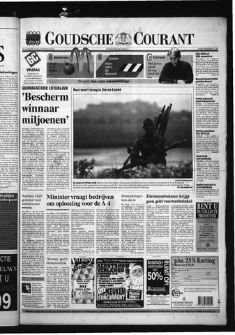 Goudsche Courant 1999-01-08