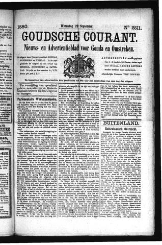 Goudsche Courant 1880-09-29