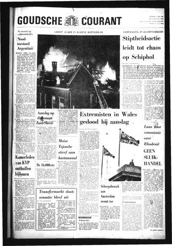 Goudsche Courant 1969-07-01