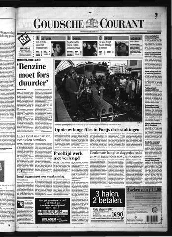 Goudsche Courant 1995-12-04
