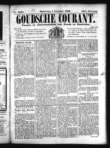 Goudsche Courant 1906-11-01