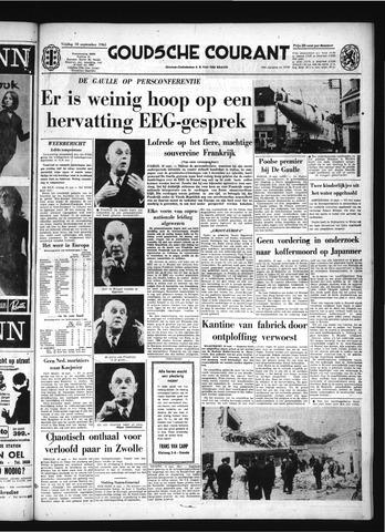 Goudsche Courant 1965-09-10