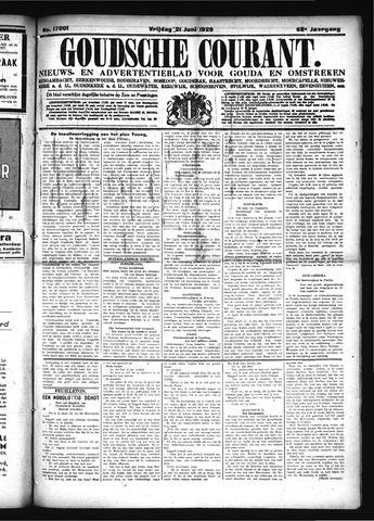 Goudsche Courant 1929-06-21