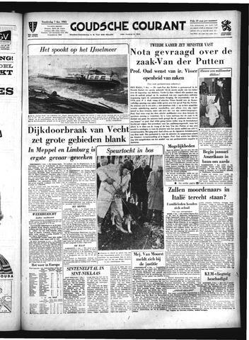 Goudsche Courant 1961-12-07