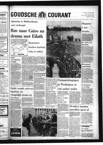 Goudsche Courant 1967-10-23