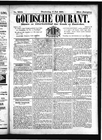 Goudsche Courant 1901-07-04