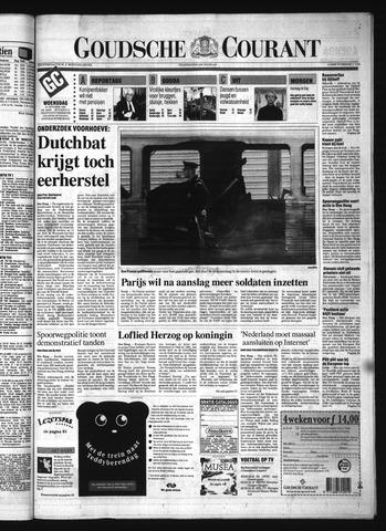 Goudsche Courant 1995-10-18