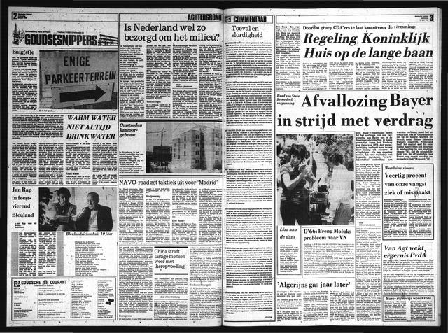 Goudsche Courant 1980-06-25