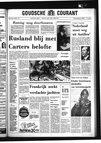 Goudsche Courant 1977-10-05