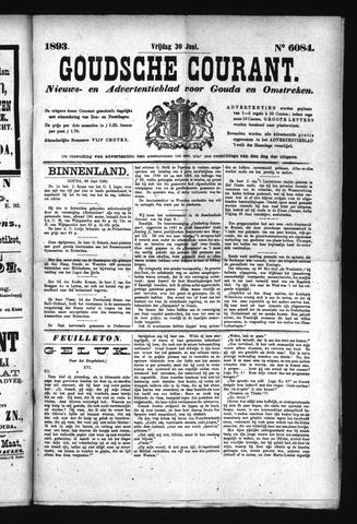 Goudsche Courant 1893-06-30