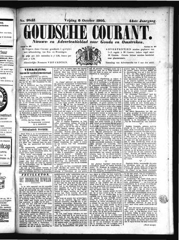 Goudsche Courant 1905-10-06