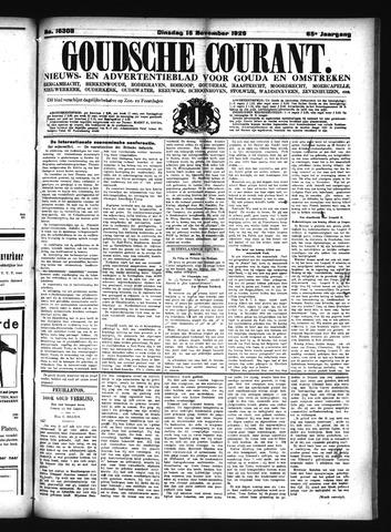 Goudsche Courant 1926-11-16