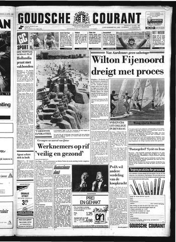 Goudsche Courant 1986-04-28