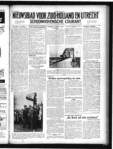 Schoonhovensche Courant 1949-06-27
