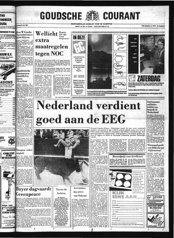 Goudsche Courant 1980-05-24