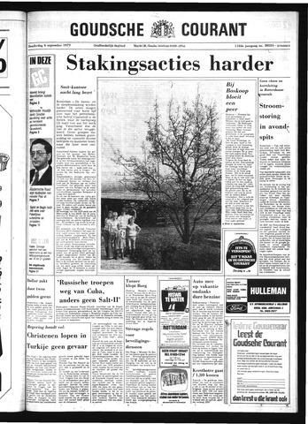 Goudsche Courant 1979-09-06