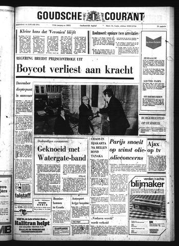 Goudsche Courant 1974-01-16