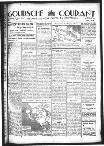 Goudsche Courant 1941-04-24