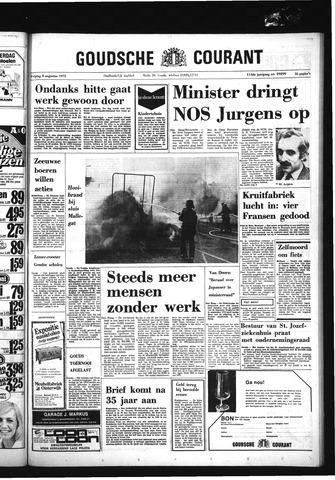 Goudsche Courant 1975-08-08