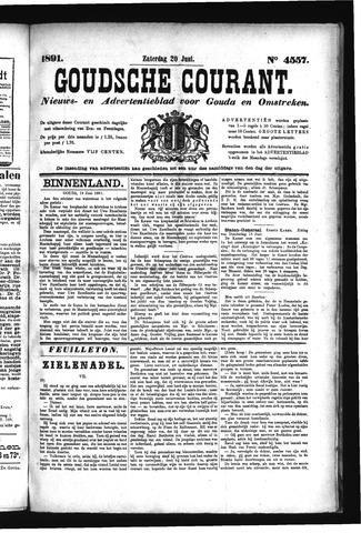 Goudsche Courant 1891-06-20