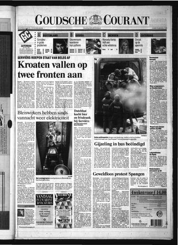 Goudsche Courant 1995-07-29