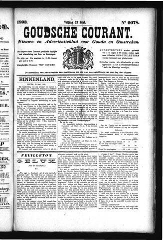 Goudsche Courant 1893-06-23