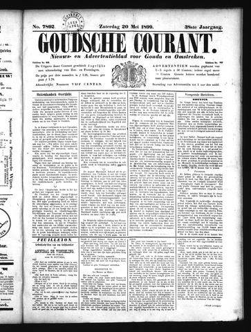 Goudsche Courant 1899-05-20