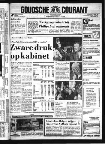 Goudsche Courant 1982-03-25