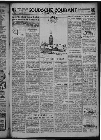 Goudsche Courant 1947-12-24