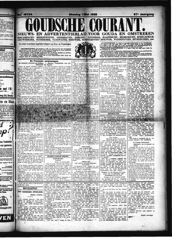 Goudsche Courant 1928-05-01