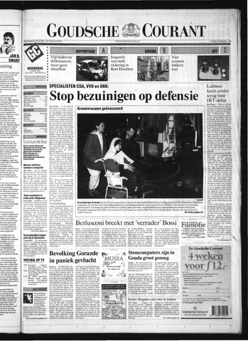 Goudsche Courant 1994-04-06