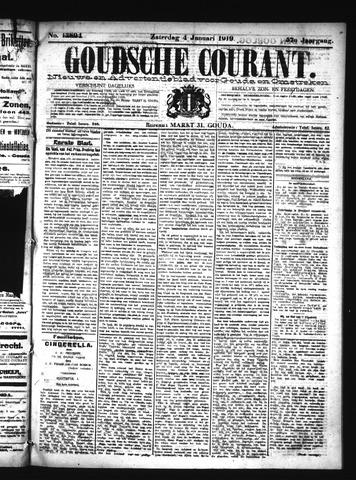 Goudsche Courant 1919-01-04