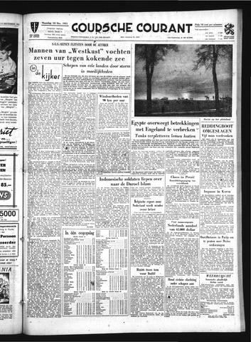 Goudsche Courant 1951-12-10