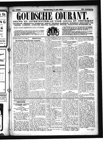 Goudsche Courant 1925-07-02