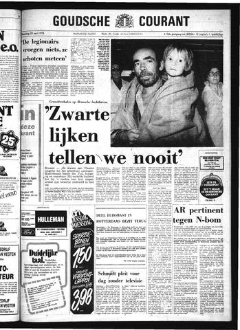 Goudsche Courant 1978-05-22