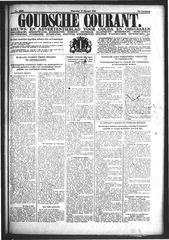 Goudsche Courant 1940-01-15