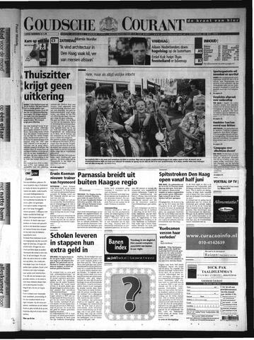Goudsche Courant 2005-05-28