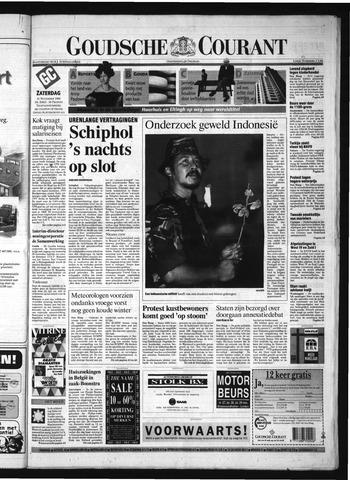 Goudsche Courant 1998-11-21