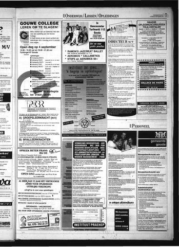 Goudsche Courant 1995-09-04