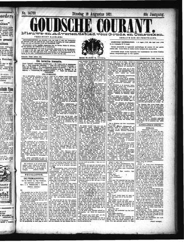 Goudsche Courant 1921-08-16